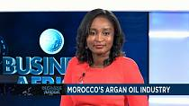 Morocco to increase production of Argan oil and Zimbabwe's agricultural reform challenges [Business Africa]