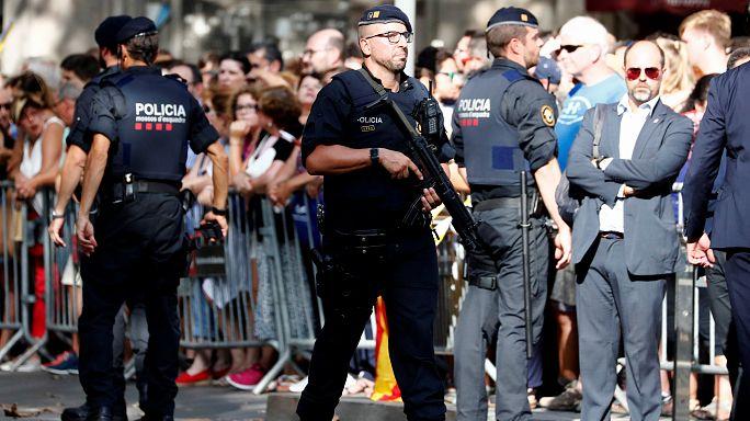 Attentat de Barcelone : la CIA avait alerté la police espagnole
