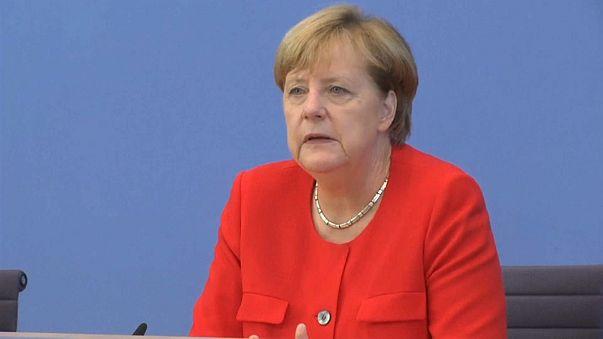 Турция и Германия недовольны друг другом