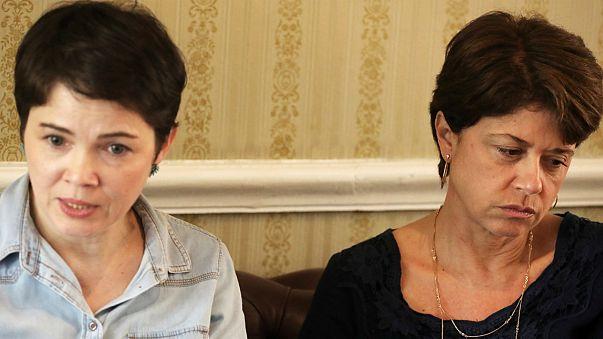 """Famílias das vítimas do acidente do Chapecoense sentem-se """"abandonadas"""""""