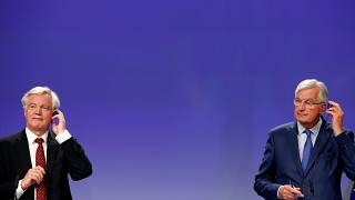 « Aucun progrès décisif » sur le Brexit selon Michel Barnier