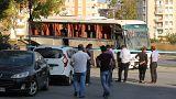 Взрыв в Измире, есть раненые