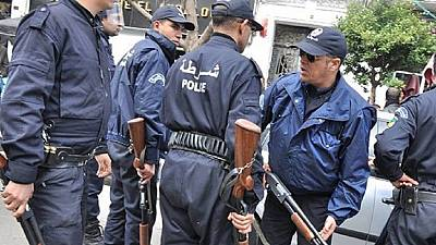 Algérie : attentat suicide contre le commissariat central de Tiaret