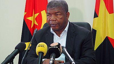 l'Afrique du sud réclame $66 millions de dette à l'angola