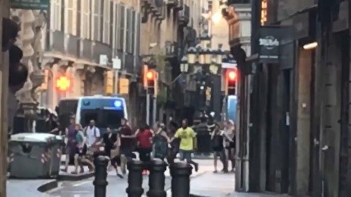 Governo catalão nega ter recebido alerta da CIA