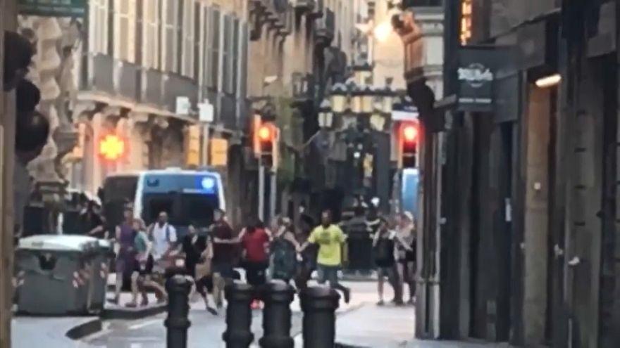 Теракт в Барселоне: новые подробности