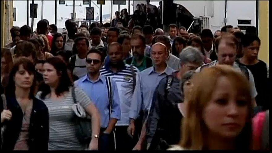 Brasil ganha mais um milhão de habitantes