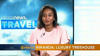 Updates on Africa travel and tourism [Travel on TMC]