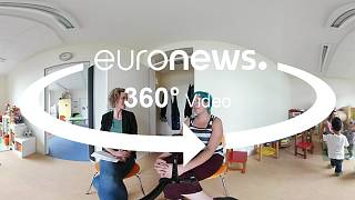 German Elections 360: Voters hoping for change in Bremen