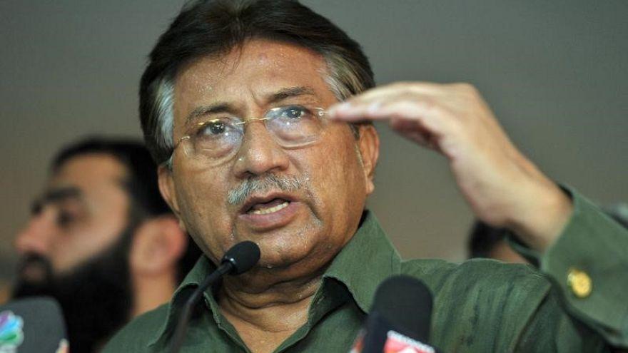 پرونده ترور بینظیر بوتو؛ پنج متهم تبرئه و پرویز مشرف فراری اعلام شد