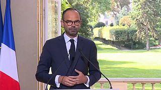Reforma laboral divide franceses