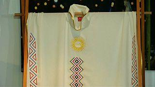 La Colombie prête à accueillir le pape