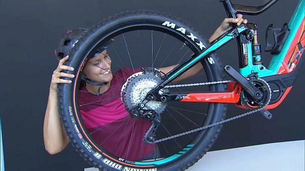 E-Bikes für alle!
