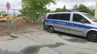 Óriásbomba miatt evakuálják frankfurtiak tízezreit