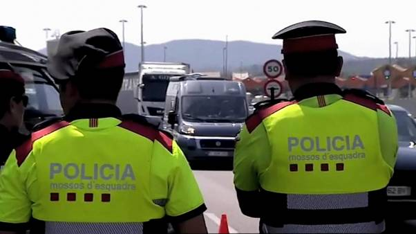 """Cataluña reconoce una alerta previa de atentado de """"escasa credibilidad"""""""