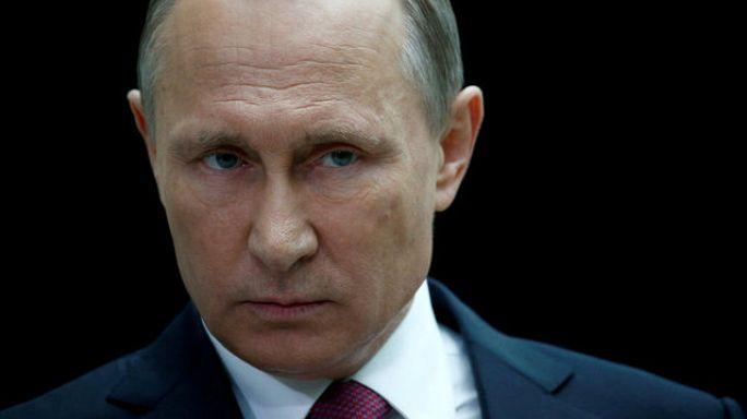 روسيا تستعد لإجراء مناورات عسكرية ضخمة