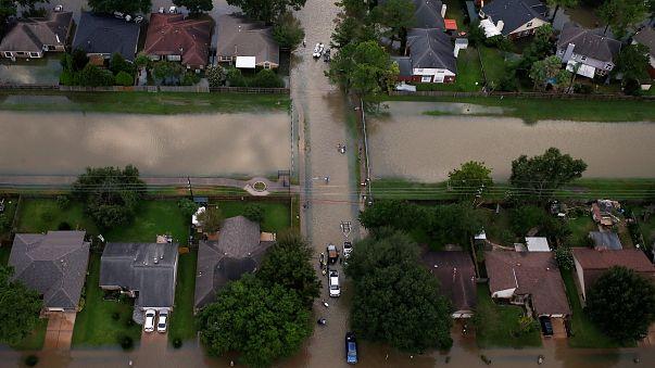 The cost of Hurricane Harvey