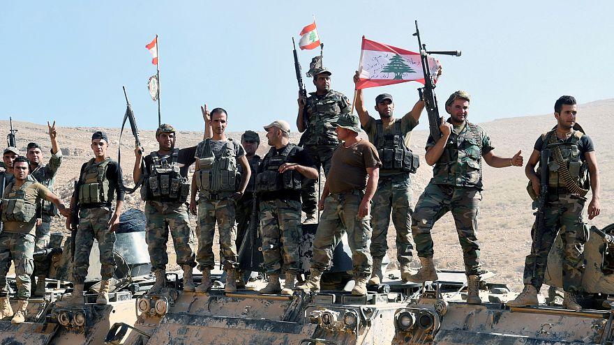 لبنان تعتقل قيادياً فى داعش بعرسال