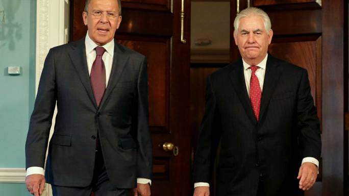 US gives Russia 48 hours to close consulate in San Francisco