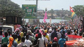 Togo: quinze manifestants condamnés de 5 à 9 mois de prison