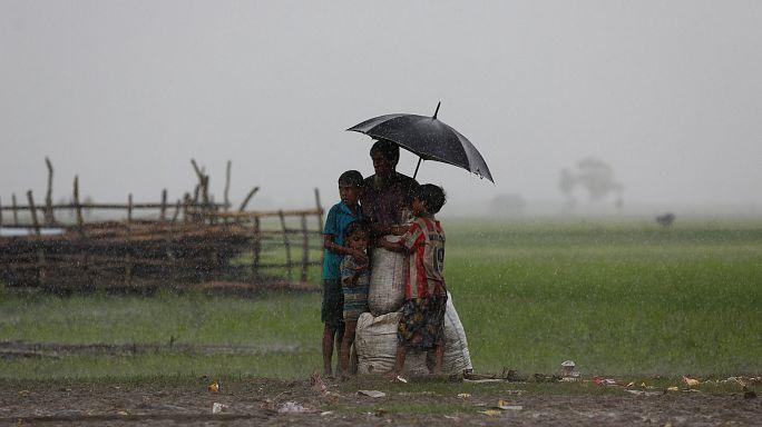 Drama um die Rohingya geht weiter