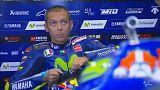 MotoGp: Rossi cade in allenamento e si frattura tibia e perone, il Mondiale è un miraggio