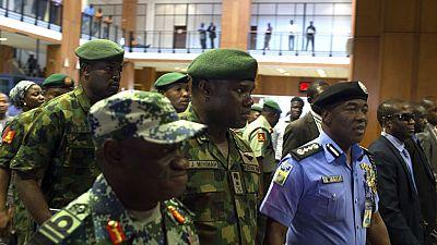 Nigeria : l'ultimatum de l'armée nigériane à Boko Haram
