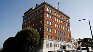 USA: Russland muss Konsulat in San Francisco schließen