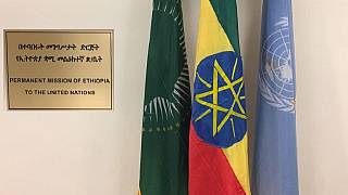 Ethiopia begins month-long presidency of U.N. Security Council
