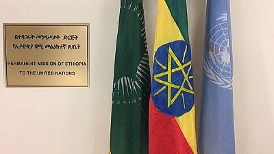 Ethiopia begins month-long presidency of U.N. Security Council
