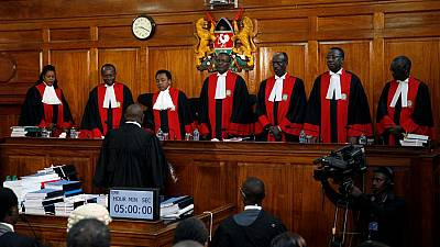 Odinga hails historic day for Kenya and Africa as court annuls election