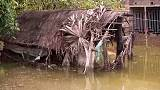 Las lluvias del monzón dejan 1.200 muertos en el Sudeste Asiático