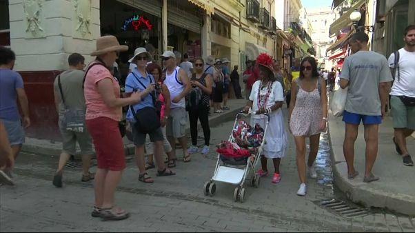 El negocio lucrativo de la santería en Cuba