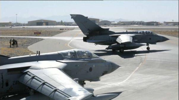 Nők is harcolhatnak a Királyi Légierőben