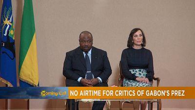 Gabon: l'accès aux chaînes publiques interdits à des opposants d'Ali Bongo