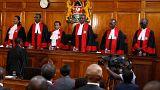В Кении отменили результаты президентских выборов