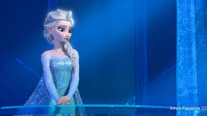 Disneyland Paris bans boy from 'princess day'