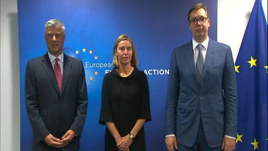 Σερβία-Κόσοβο: Ενισχύεται ο διάλογος