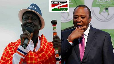 Kenya: Supreme Court annuls August 8 presidential election result