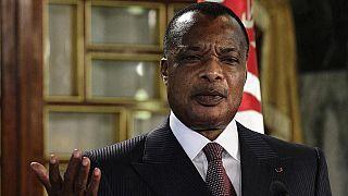 Le parti de Denis Sassou Nguesso remporte la majorité au Sénat