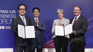 La factura del Brexit estanca las negociaciones