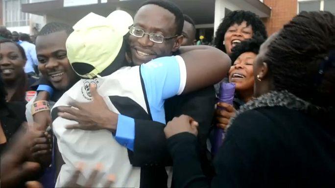 Cameroun : des activistes anglophones libérés
