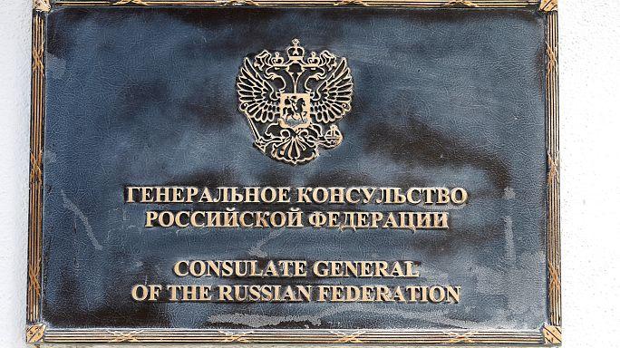 """Lavrov, le """"tango"""" et le diplomatie"""
