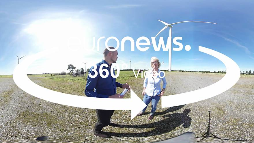 German Election 360° - can a new government do more to encourage renewable energy?