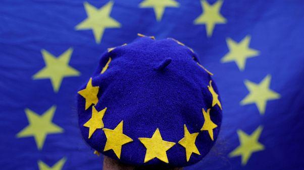Entrou em vigor a totalidade do acordo de associação entre a Ucrânia e a União Europeia