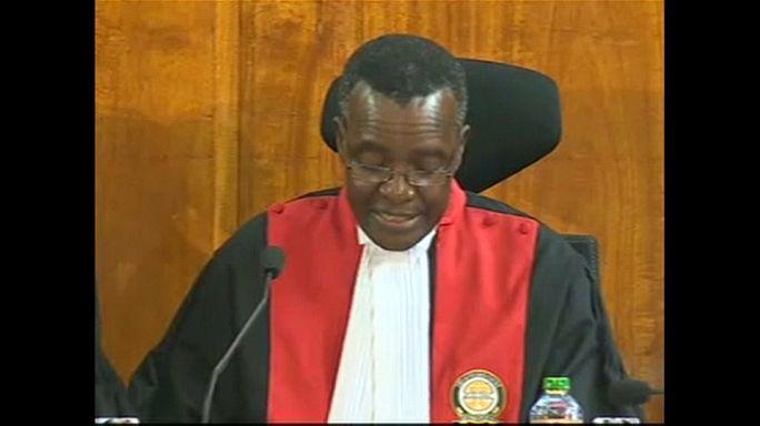 Одинга требует суда над избиркомом