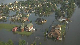 Ouragan Harvey : une facture colossale