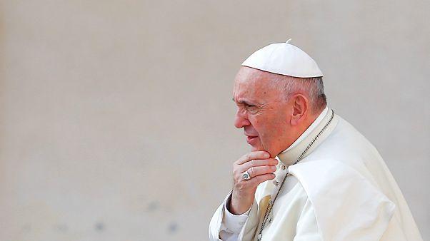 پاپ فرانچسکو در دهه ۷۰ میلادی به «روانکاو» مراجعه می کرد
