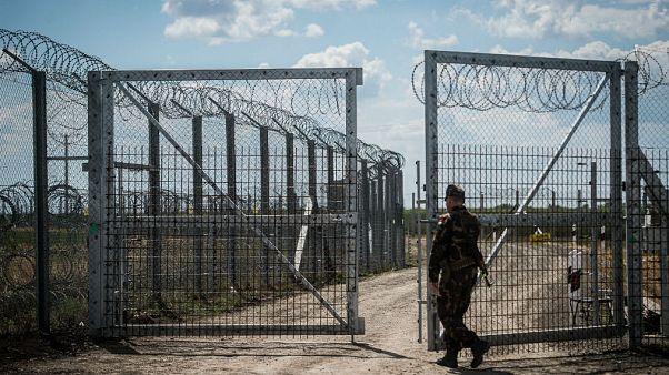 """""""Az EU nem finanszírozza határkerítések építését"""""""