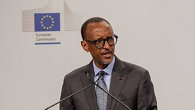 Rwandans must rise up and tell Kagame 'enough is enough': group